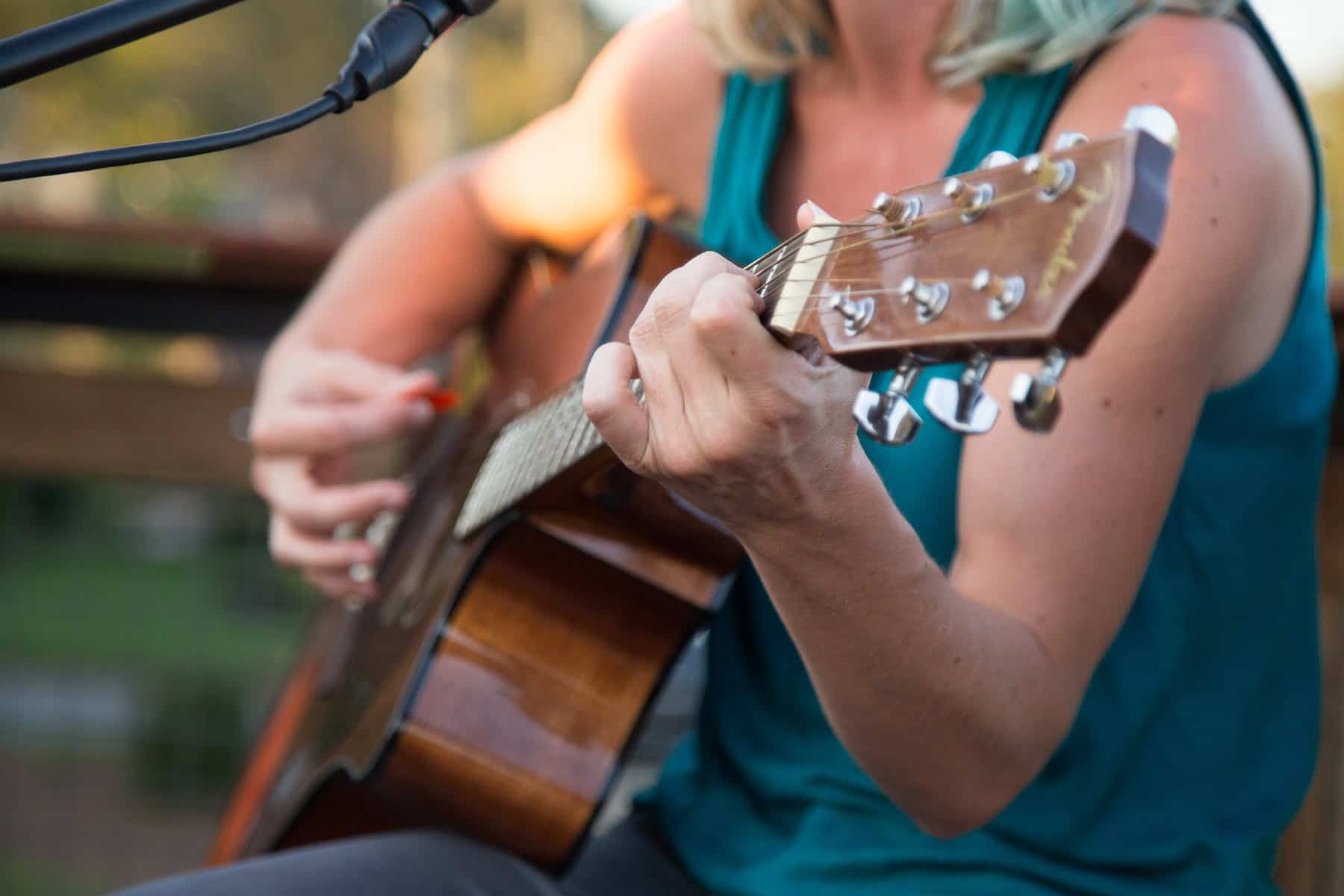 Rootstock and Vine Offers Live Music
