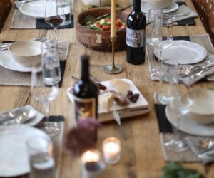 Rootstock and Vine music and wine bar