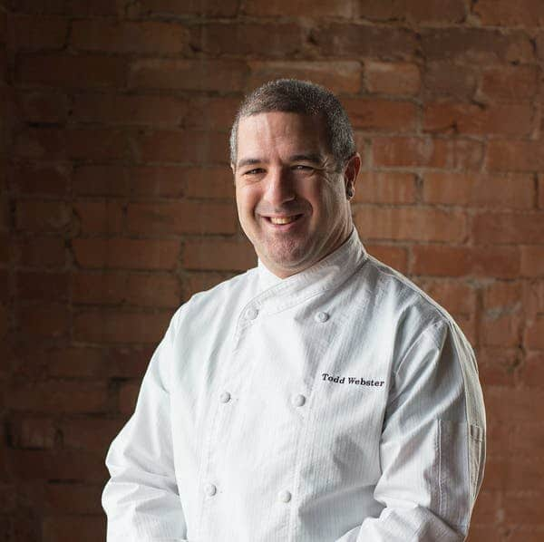 Q&A with Rootstock & Vine's Executive Chef, Todd Webster