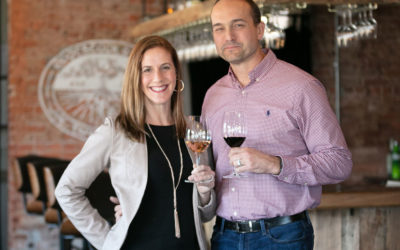 Two Years of Rootstock and Vine: A Q&A with Anna and Sean