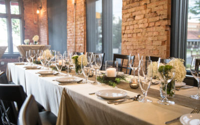 Special Events are a Breeze at Rootstock and Vine!