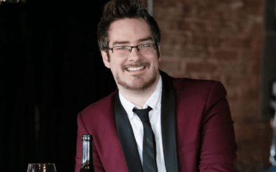 Meet Nathan Rose, Rootstock's Wine Director