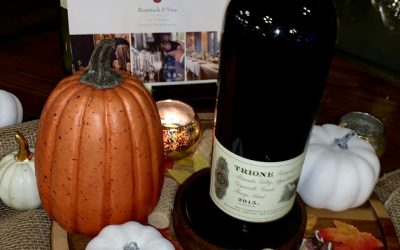 The Best Thanksgiving Wine Pairings